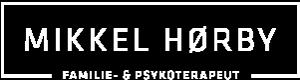 Mikkel Hørby Logo